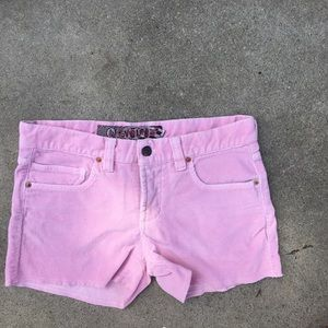 Adorable Volcom Shorts